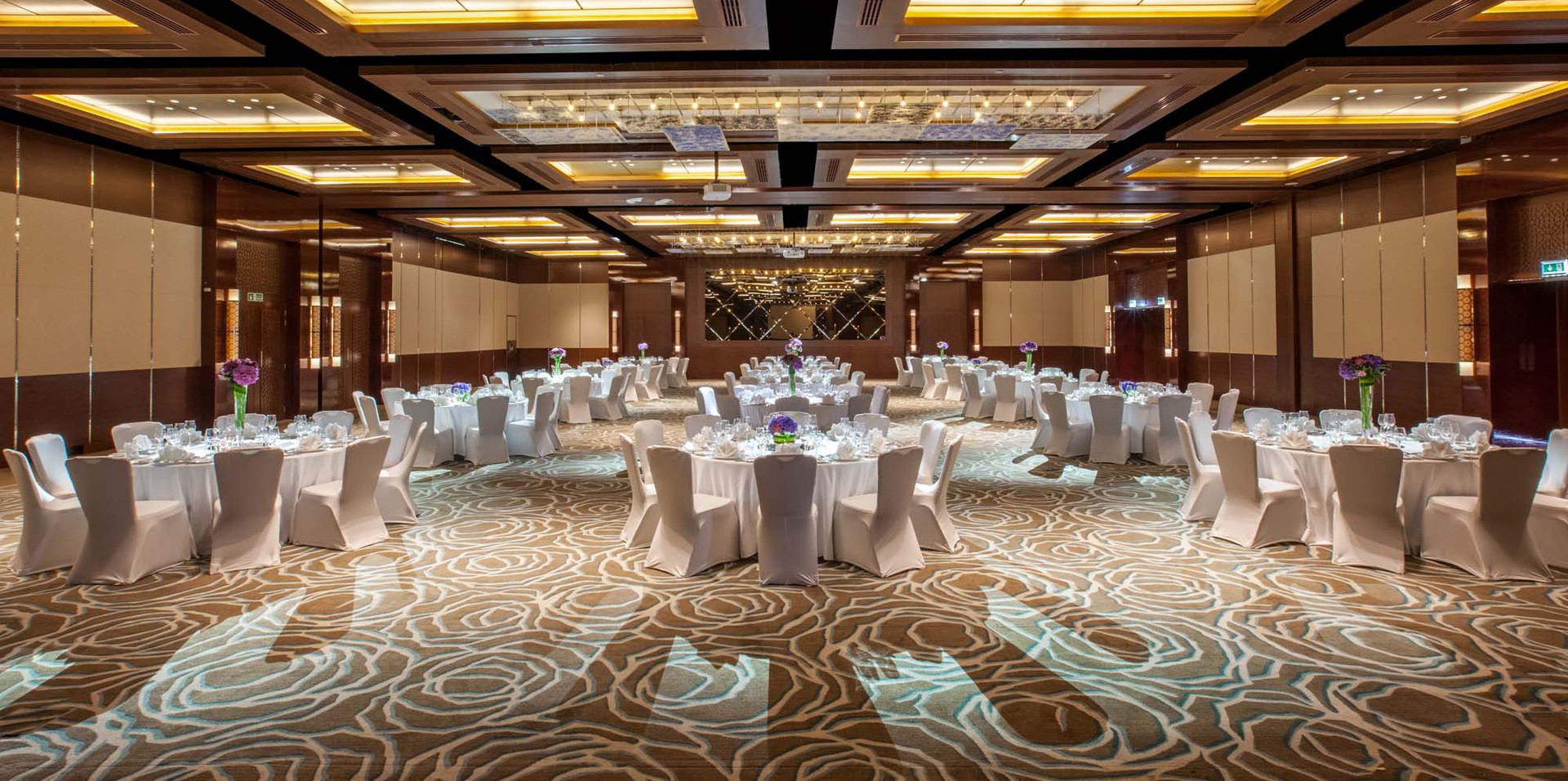 Al Baraha  | The Event Centre
