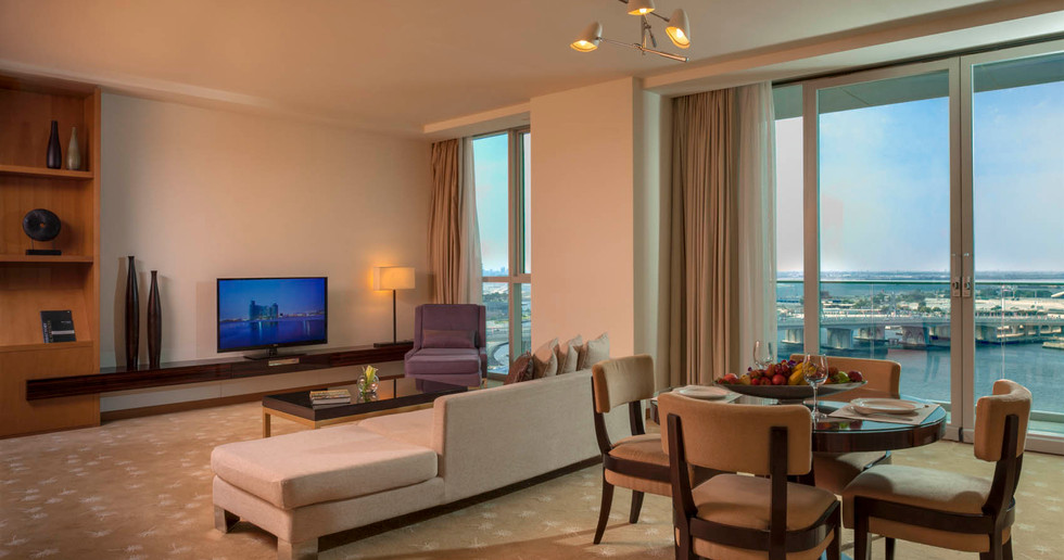 InterContinental Residence Suites (15).j