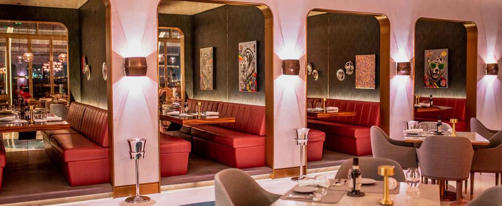 Pierre's Bistro & Bar