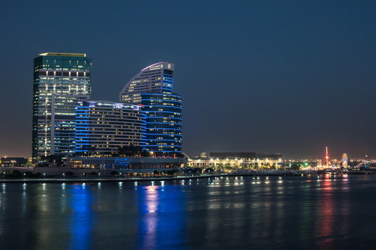 InterContinental Dubai Festival City offers one of the best hotel deals in Dubai.