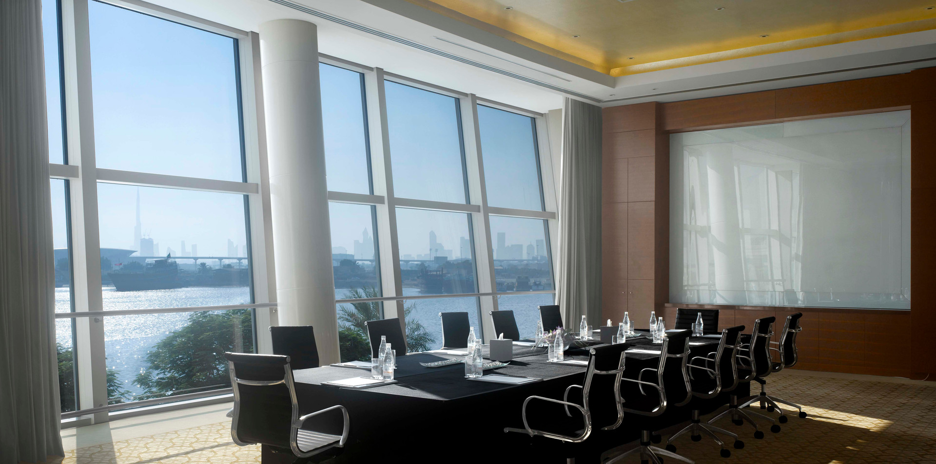 Events Center Al Amwaj Boardroom Setup.jpg