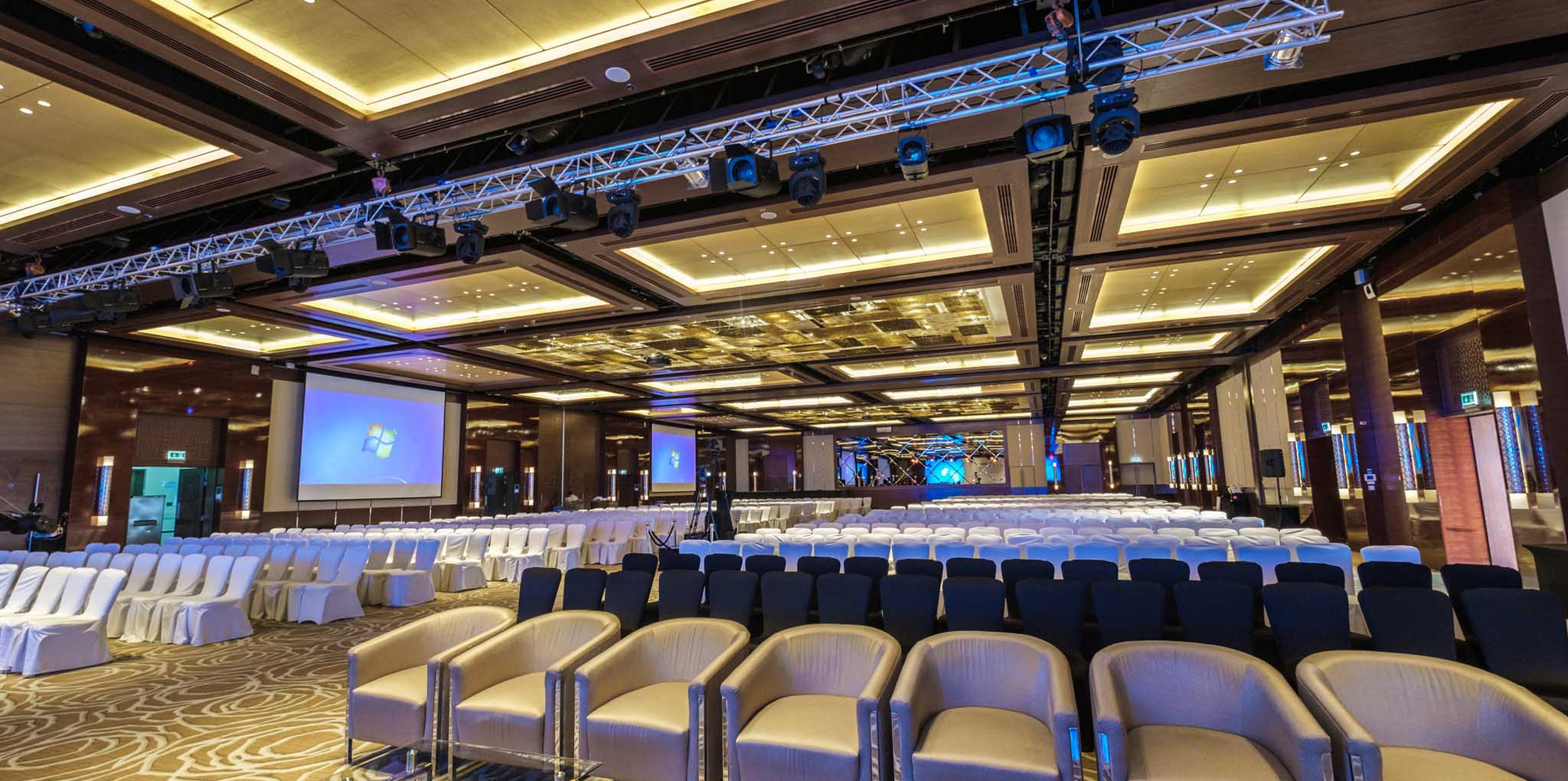 Al Ras Ballroom Al Ras Ballroom  | The Event Centre