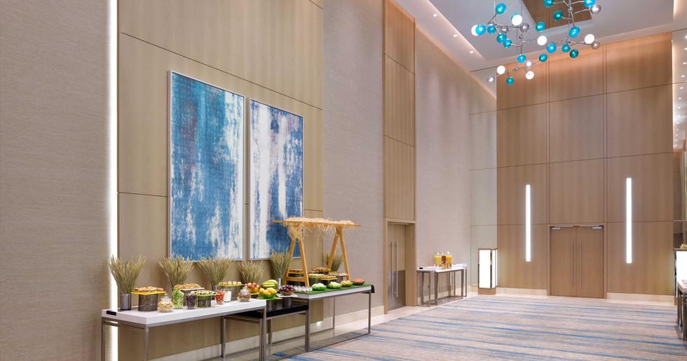 Holiday Inn Dubai Festival_Al Badia Ball