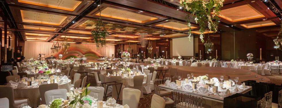 Al Baraha Ballroom