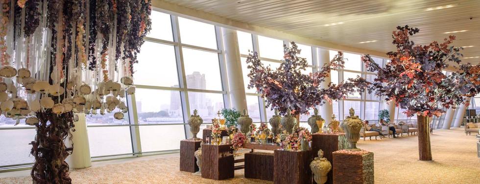 Al Ras Reception Area