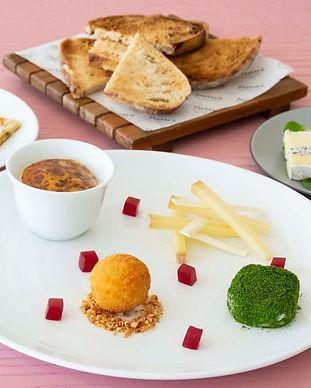 Cheese & Wine Night at Pierre's Bistro &