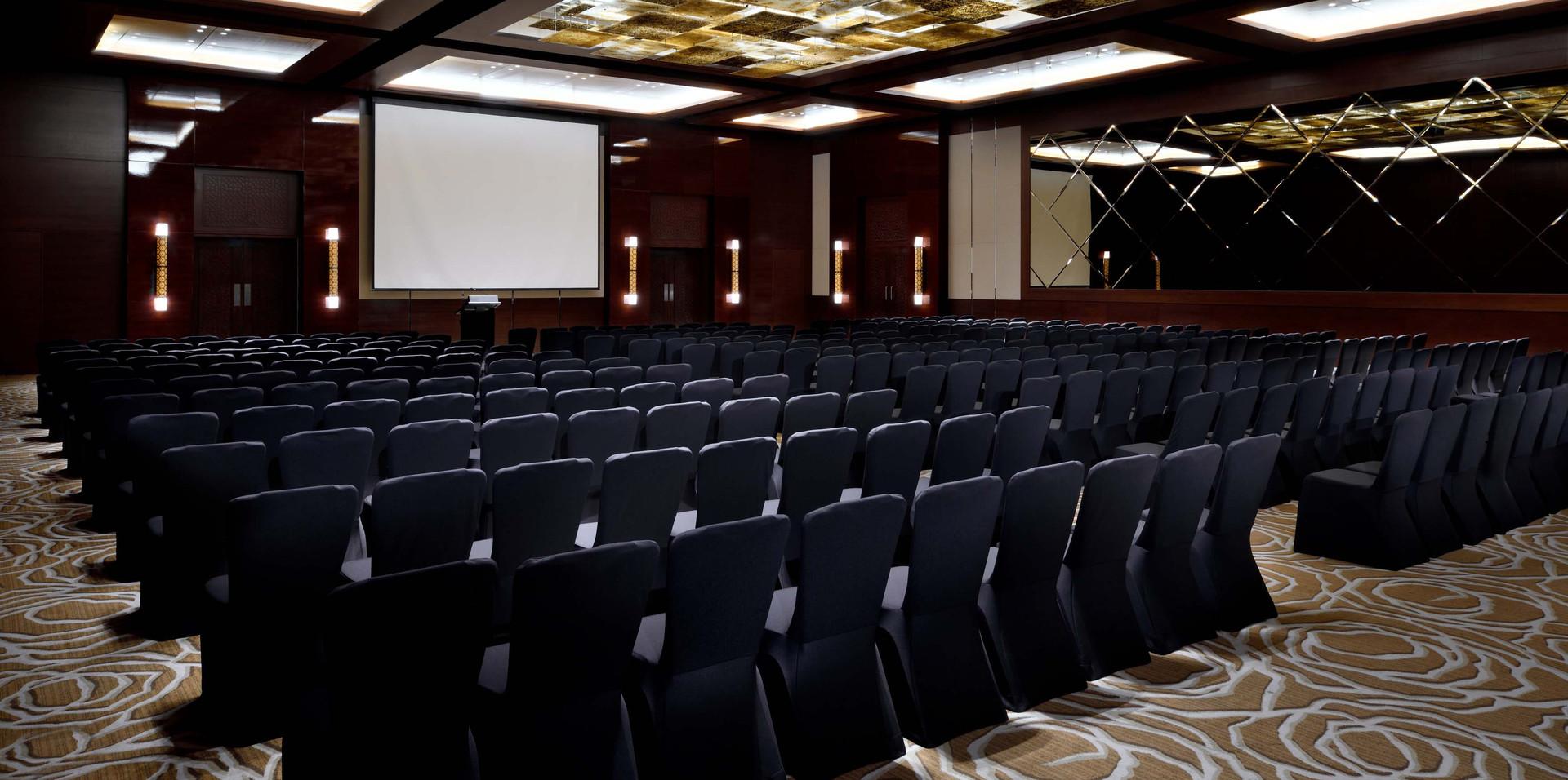 Al Baraha Ballroom | The Event Centre