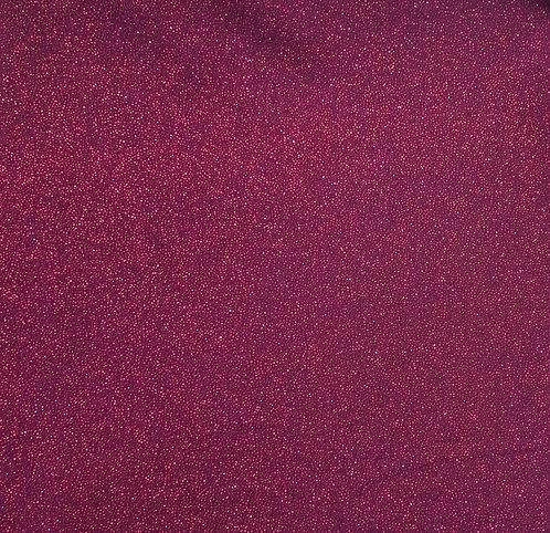 Polyelastane Glitter Jersey