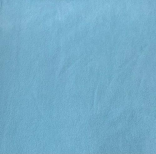 Light Blue Fleece