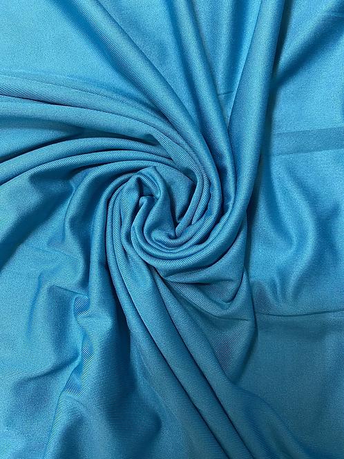 Lycra - Blue