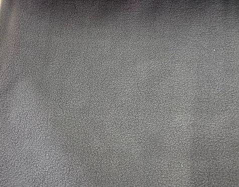 Charcoal Fleece
