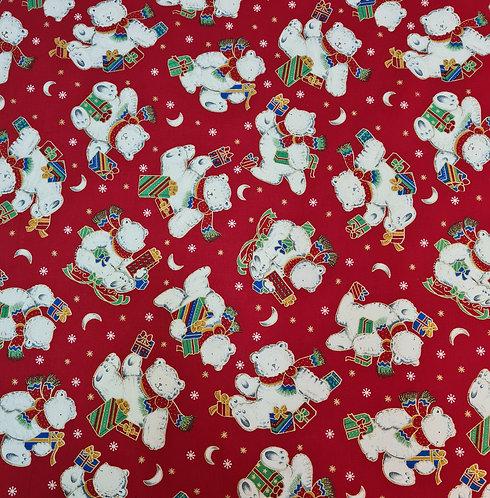 100% Cotton Christmas