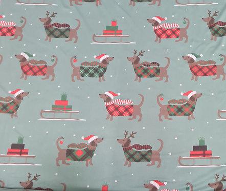 Christmas Jersey