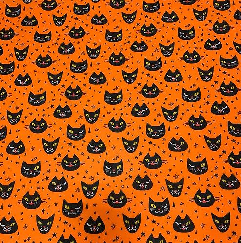 Polycotton Cats