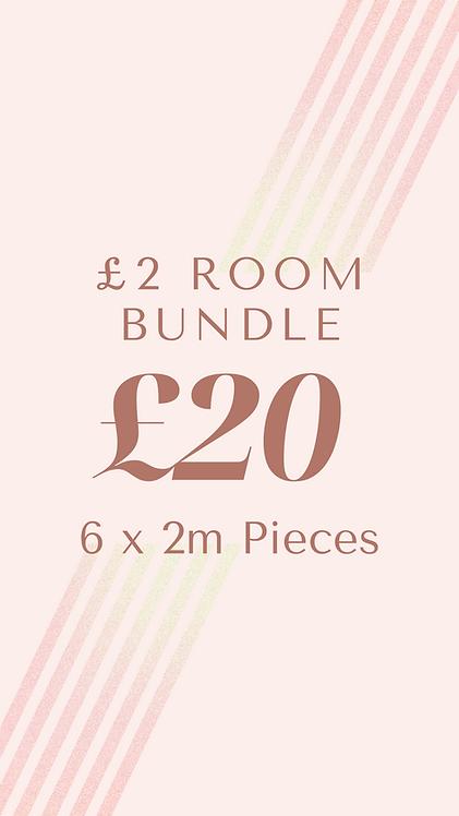 £2 Room Bundle
