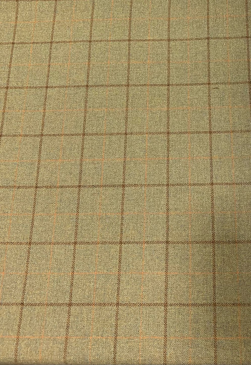 Wool Tartan