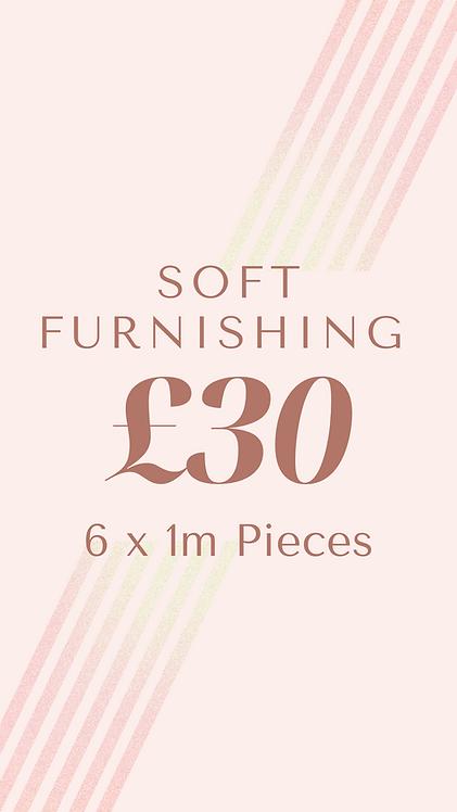 Soft Furnishing Bundle