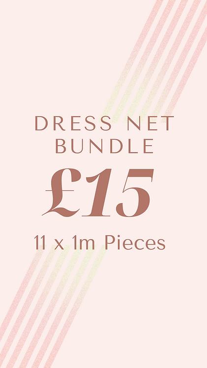 Dress Net Bundle