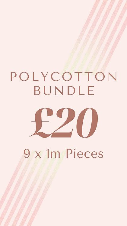 Polycotton Bundle