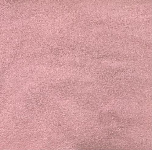 Light pink Fleece