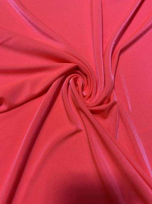 Lycra - Neon Pink