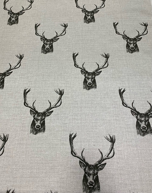 Cotton Stags