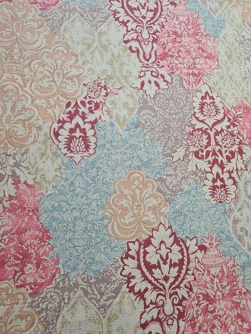 2m Cotton Furnishing