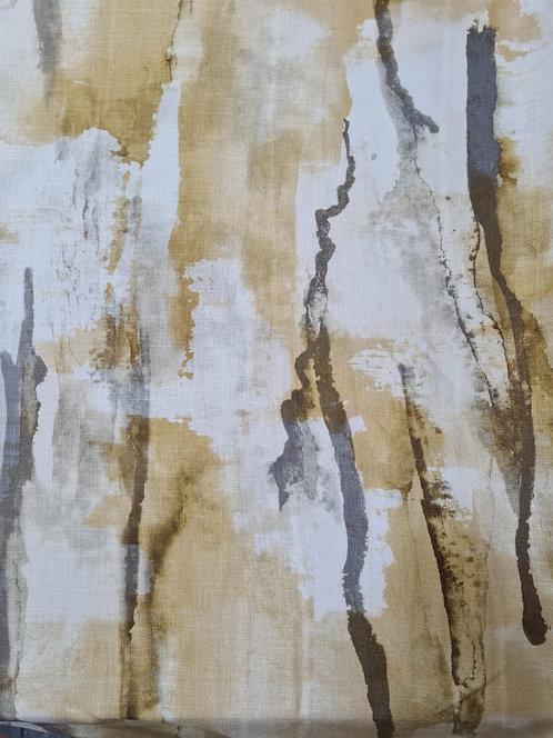 2m Saffron Abstract