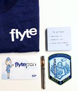 Flyte vape pen