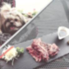 肉バルヤ わんちゃんとテラス席