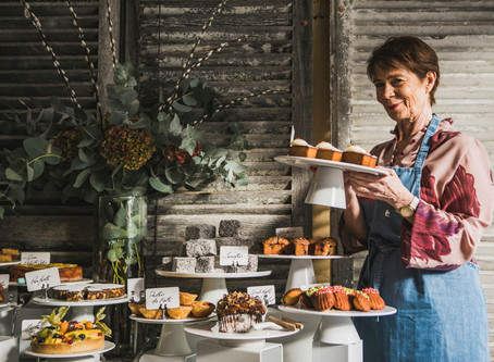 Celia Imrie to star in UK baking film 'Love Sarah' (exclusive)