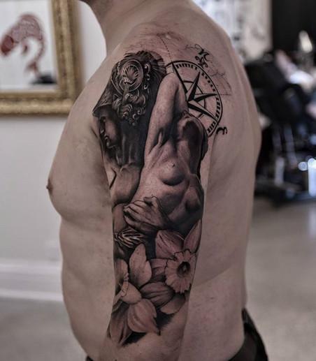 Best tattoo sleeve's for men