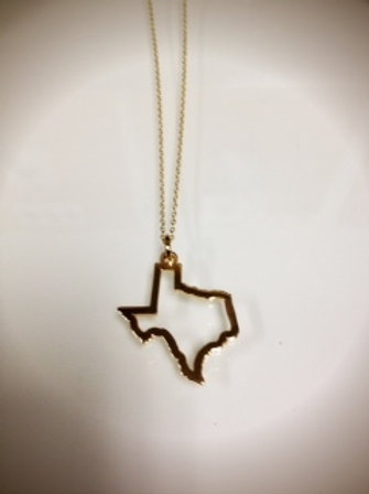The Lone Star Gold