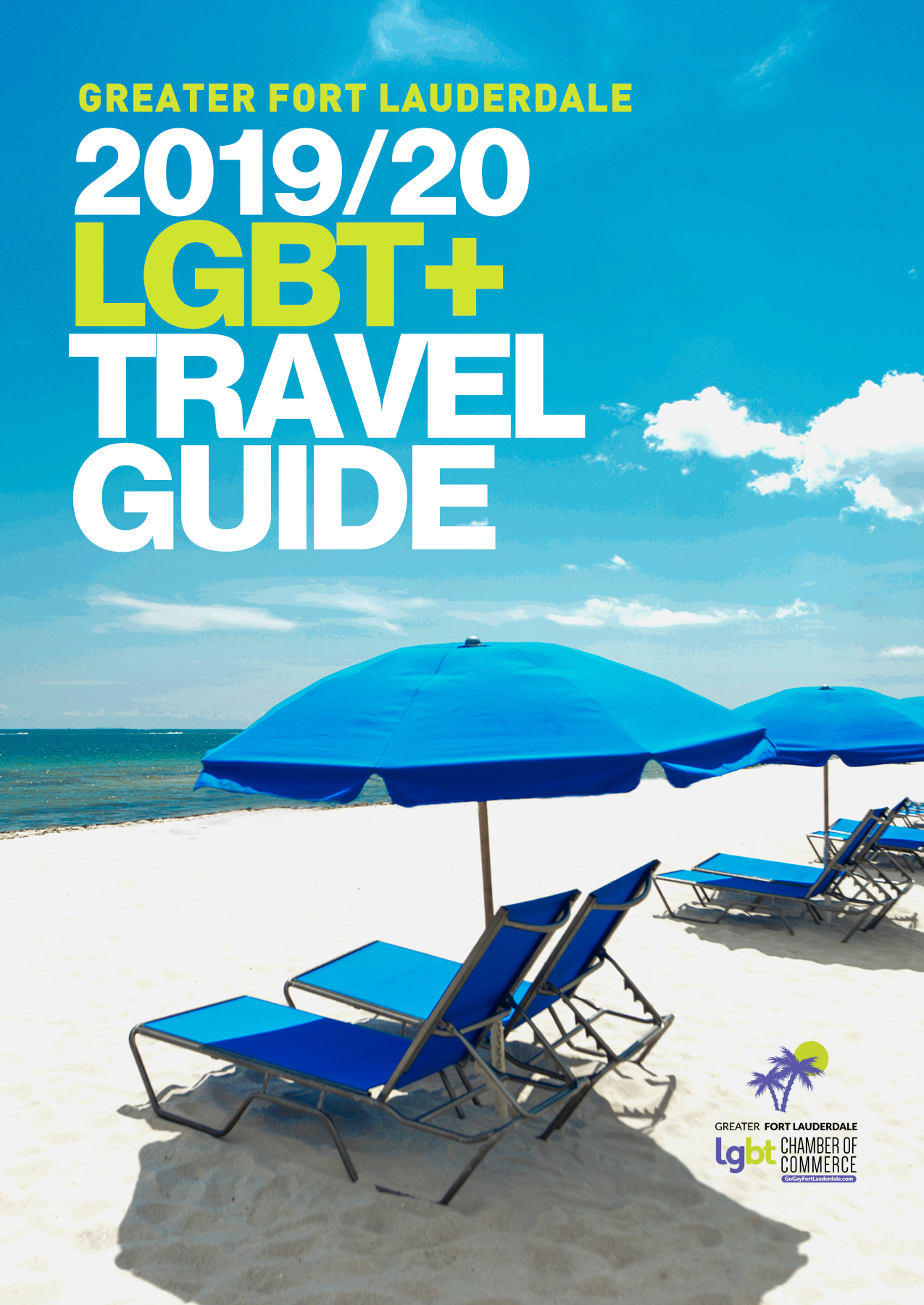 Travel Guide 2019/20
