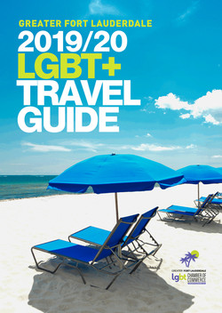 GFLGLCC Travel Guide