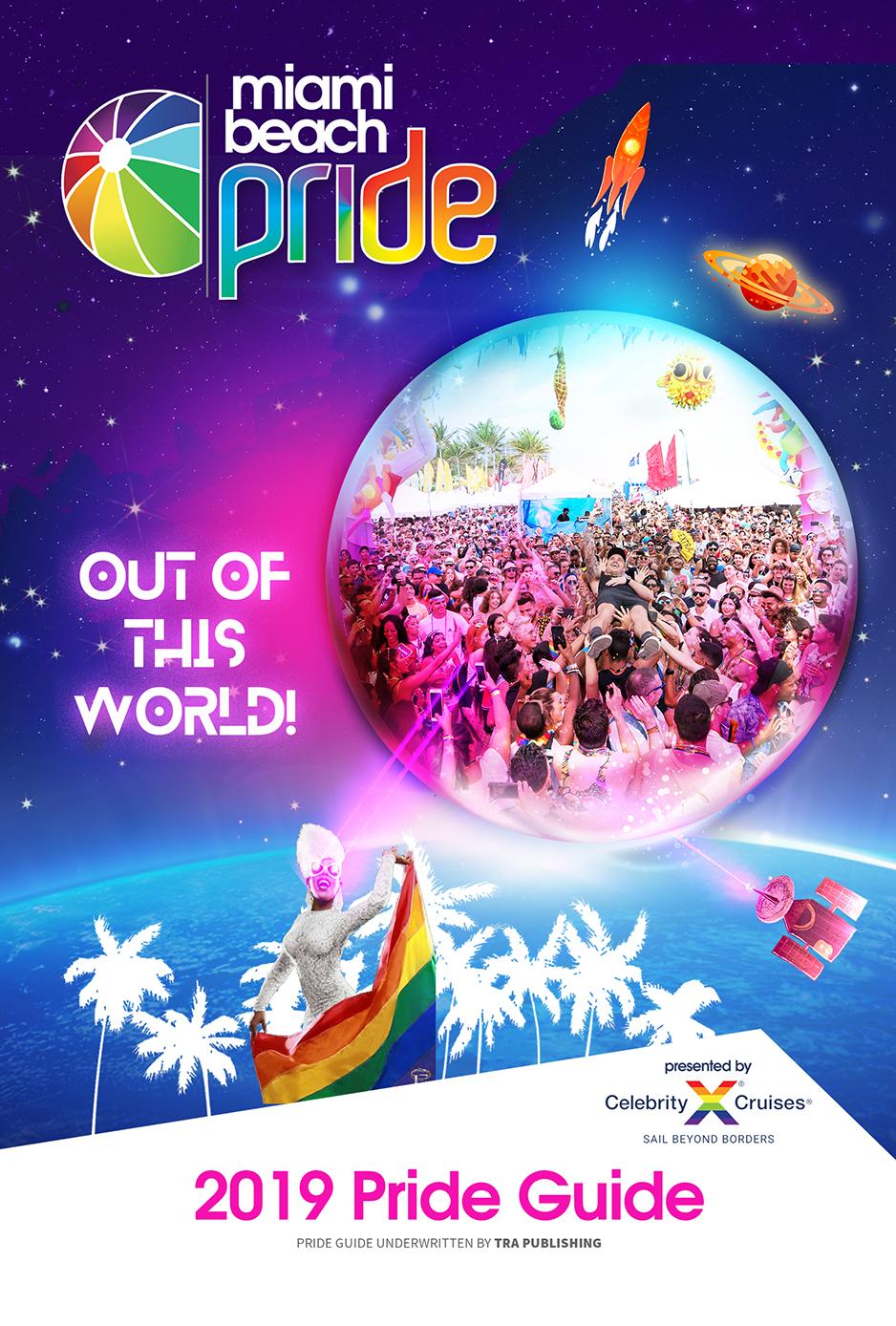Miami Beach Pride Guide