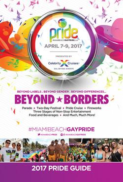 Miami Beach Gay Pride 2017 Guide