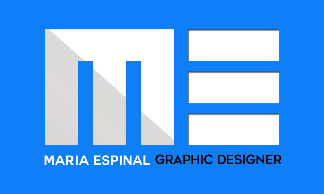 ME Graphic Designer
