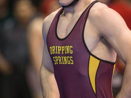 Dripping Springs' Hodsden, Westlake's Skudlarczyk win wrestling titles