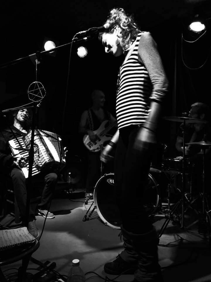 Chacha and the Magic Band