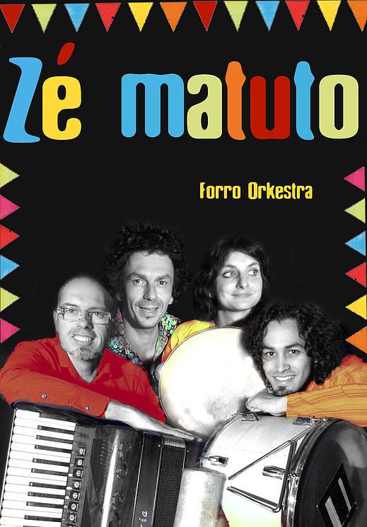 Zé Matuto