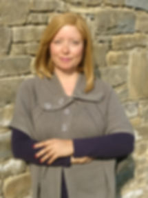 CBT for Cancer Therapist Clare Reed