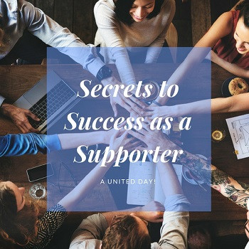 Secrets to Success as a Supporter of Cancer