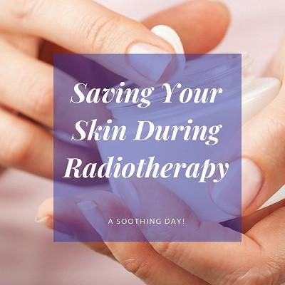 Saving Your Skin During Radiotherapy