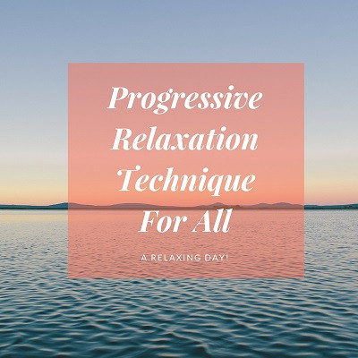 Progressive Relaxation Technique for Cancer
