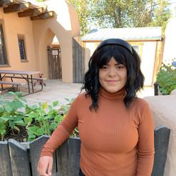 Ms. Jasmine Garcia