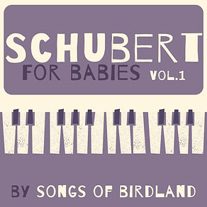 Schubert for Babies, Vol. 1 V.1.jpg