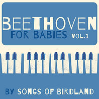 Beethoven for Babies, Vol. 1.jpg