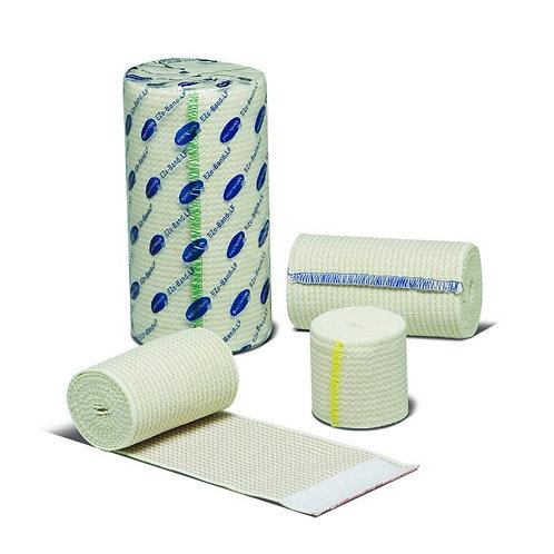 "EZe-Band® Latex Free Standard Grade Elastic Bandage - 4"" X 5.5yd - Single"