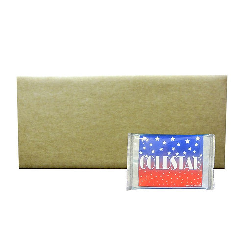 080204 - Versatile Reusable One-Side Insulated Hot / Cold Gel Pack - Junior